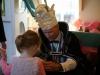 Prins Maurice en Prinses Chantal lezen voor Hummelhoeve-26
